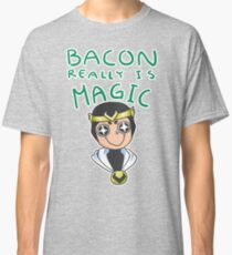 Bacon Really Is Magic Classic T-Shirt
