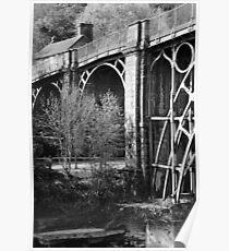 Ironbridge Poster