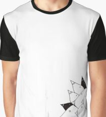 pod birds #02 Graphic T-Shirt