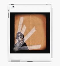 i like bikes iPad Case/Skin