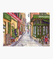 Arles Photographic Print