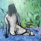 Fluid by Marcie Wolf-Hubbard