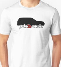 Polo3 Breadvan T-Shirt