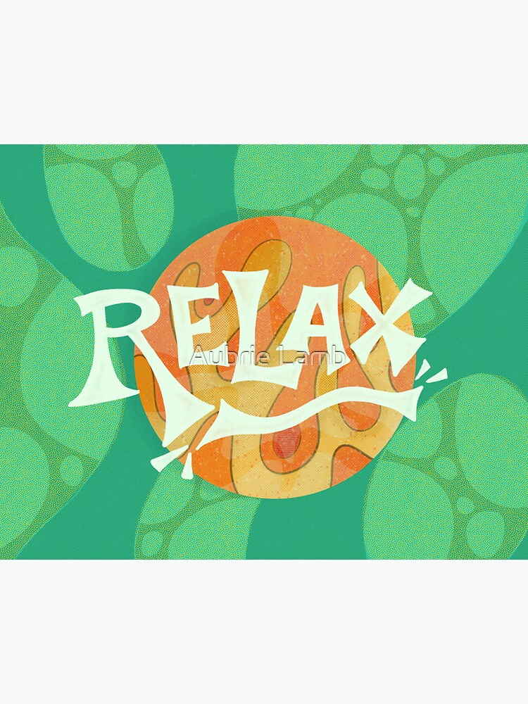 RELAX by Aubb