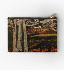 paper trees & pod birds  Studio Pouch