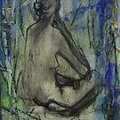 Lady Blue by Marcie Wolf-Hubbard