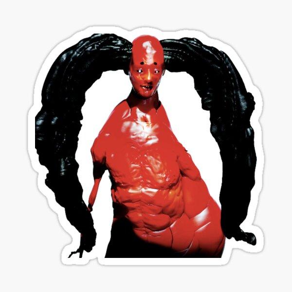 Arca - Mutant Sticker
