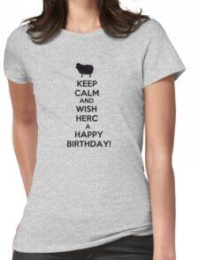HAPPY BIRTHDAY, HERC! T-Shirt
