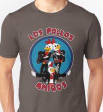 Los Pollos Amigos T-Shirt