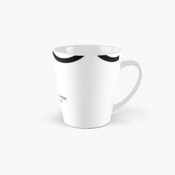 coco Chanel Mug long