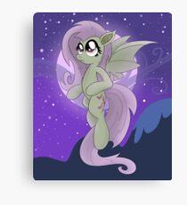 Flutterbat (My Little Pony: Friendship is Magic) Canvas Print