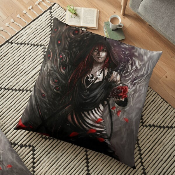 Hold my Heart Floor Pillow