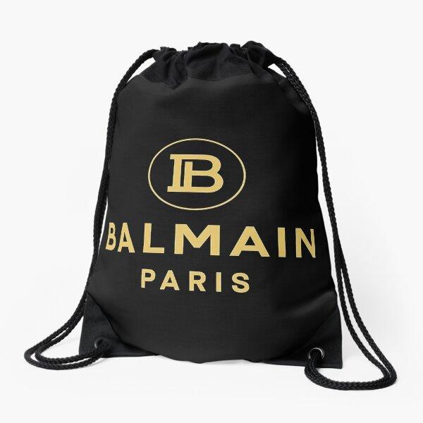 Balmain Drawstring Bag