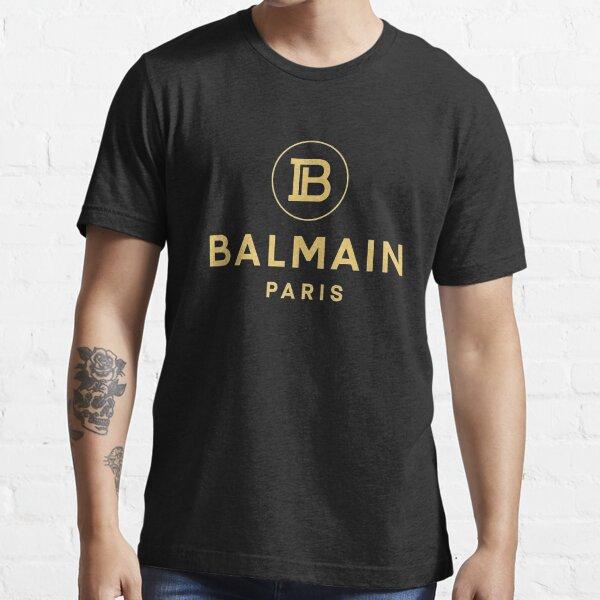 Balmain T-shirt essentiel