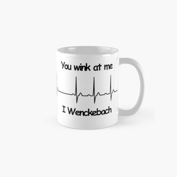 Wenckebach Classic Mug