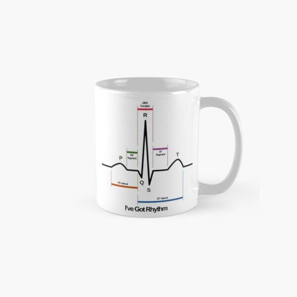 I've Got Rhythm Classic Mug