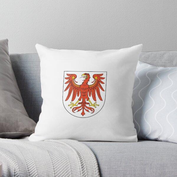 Brandenburgisches Wappen Dekokissen