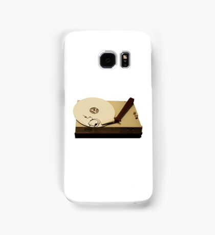 gypsy cloud vinyl Samsung Galaxy Case/Skin