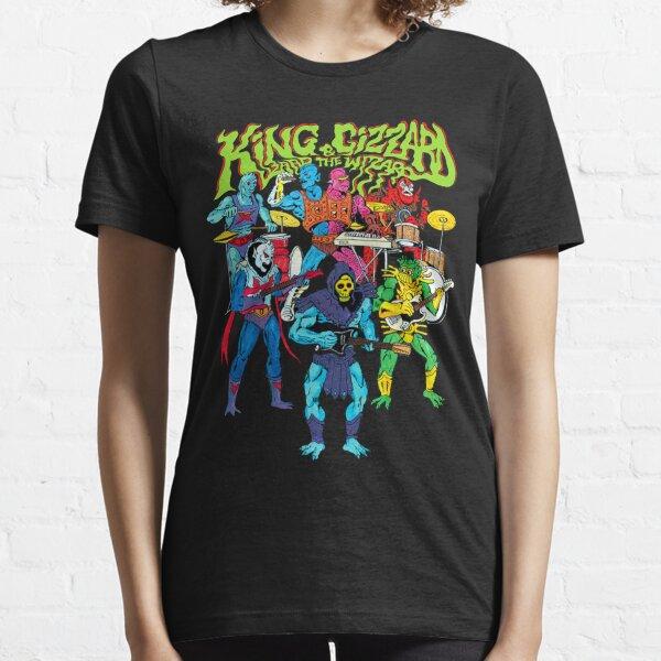 King Merch Essential T-Shirt