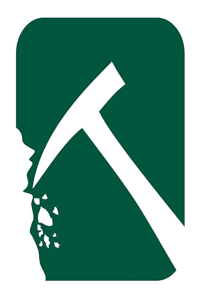 Geo Logo by Daaxx