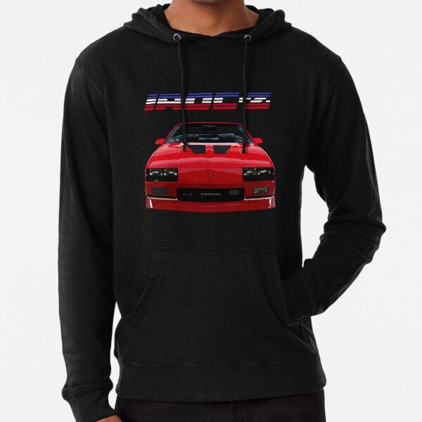 Chevrolet Camaro Lightweight Zip-up Jacket