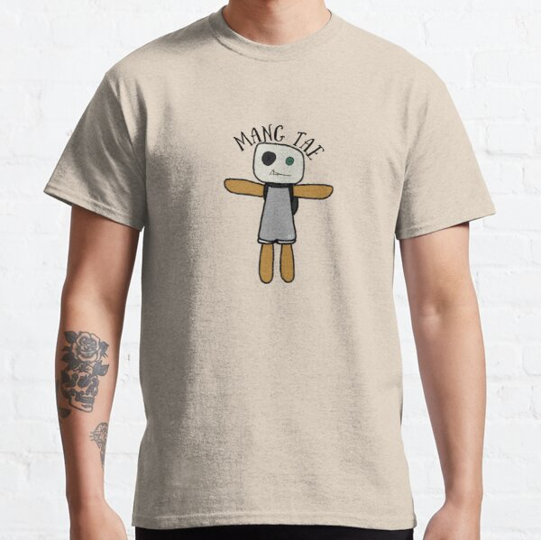 It's Okay To Not Be Okay (KDRAMA) - Mang Tae the Nightmare Catcher Classic T-Shirt