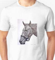 Beautiful Horse Unisex T-Shirt