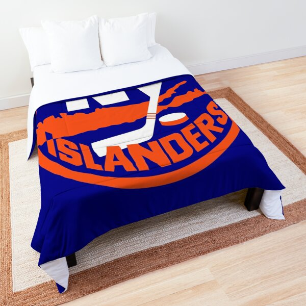 Islanders-New Merch Comforter