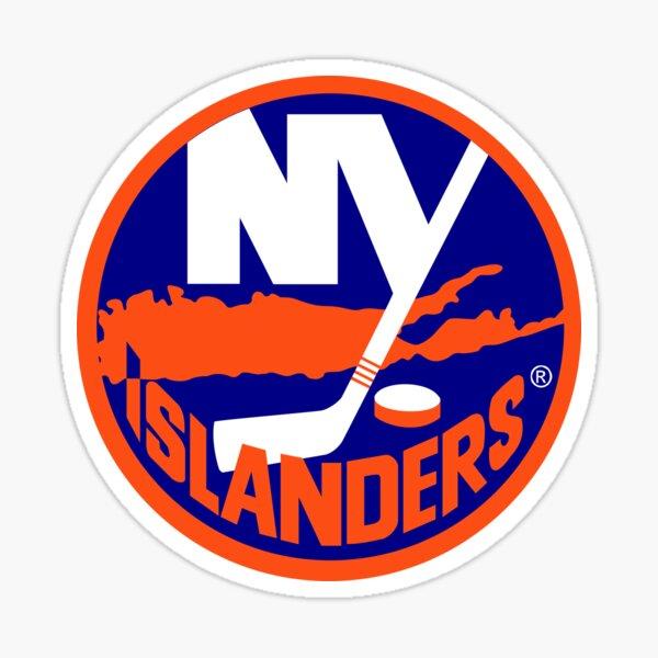 Islanders-New Merch Sticker