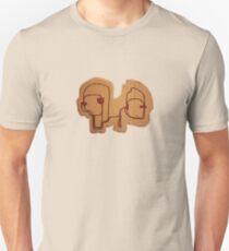Socrates & Arnold Unisex T-Shirt