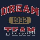 """VICTRS """"Dream Team"""" by Victorious"""