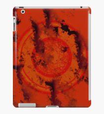 Engulfed iPad Case/Skin