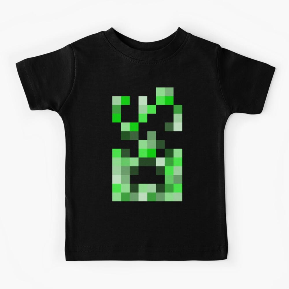 Creeper Kids T-Shirt