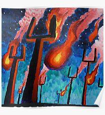 Apocalypse Please Poster