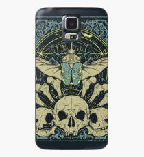 Doom Beetle 2 Case/Skin for Samsung Galaxy