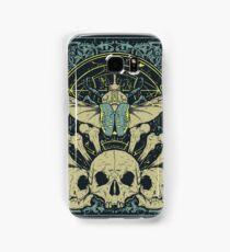 Doom Beetle 2 Samsung Galaxy Case/Skin