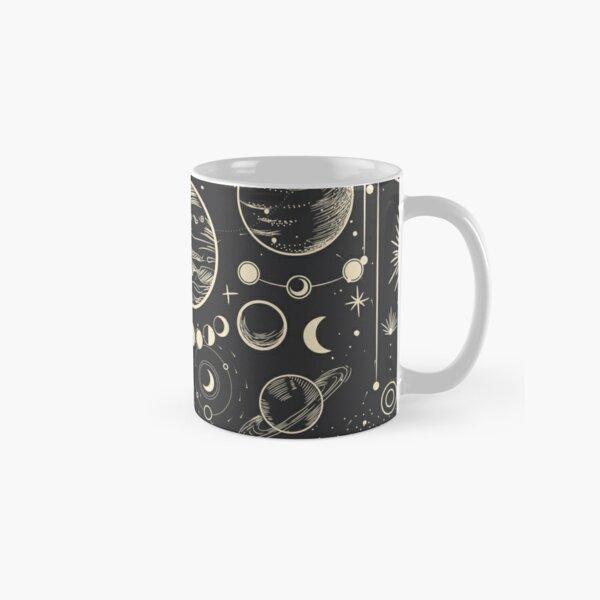 Magic patterns Classic Mug