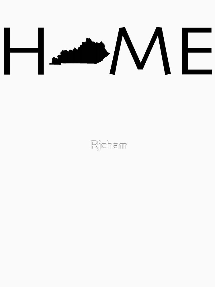 KENTUCKY HOME by Rjcham