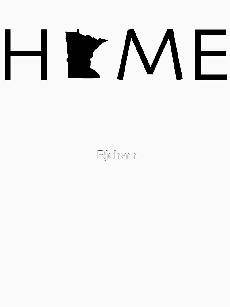 MINNESOTA HOME by Rjcham