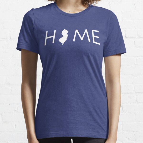 NEW JERSEY HOME Essential T-Shirt