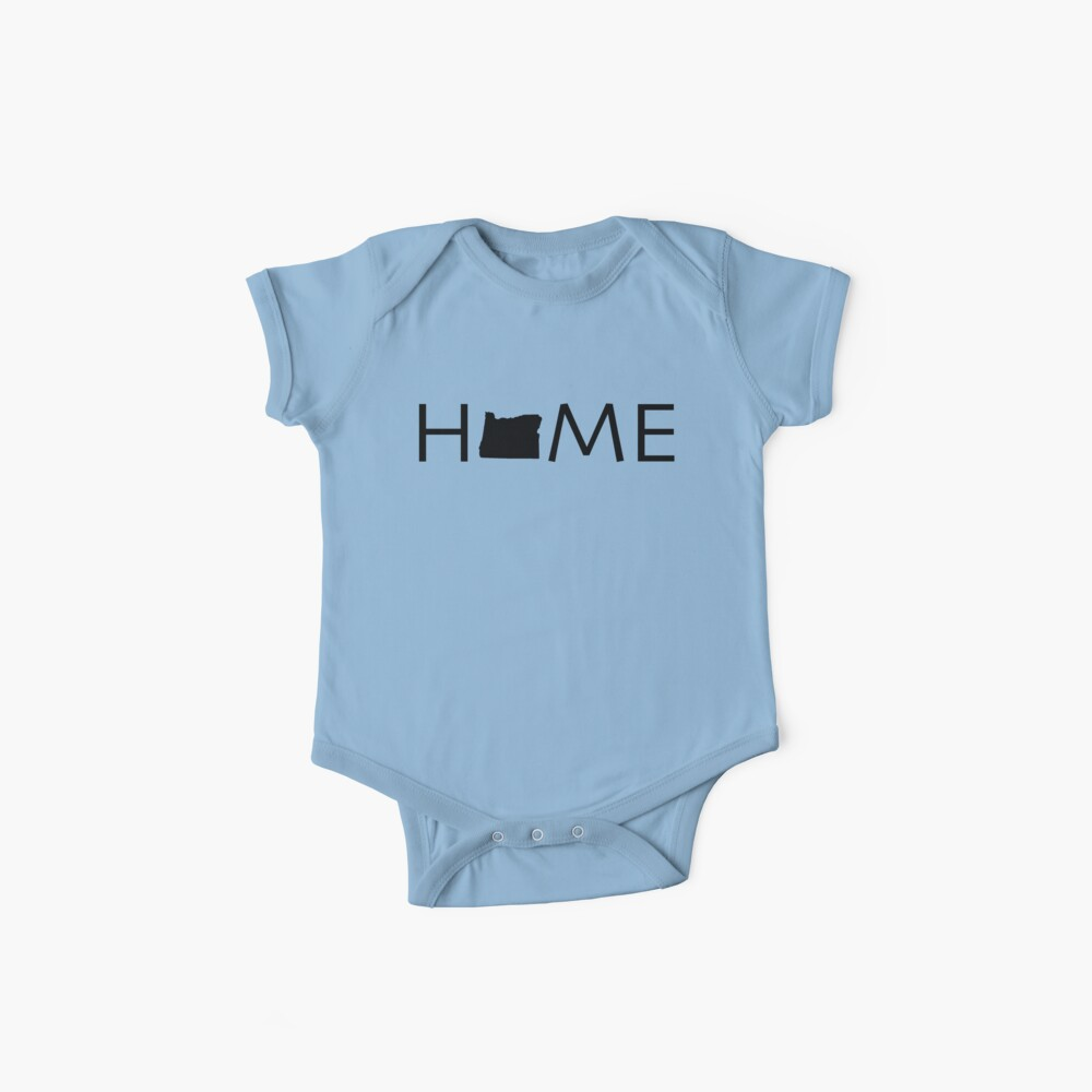 OREGON HOME Baby One-Piece