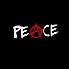 Anarchy within peace by Daaxx