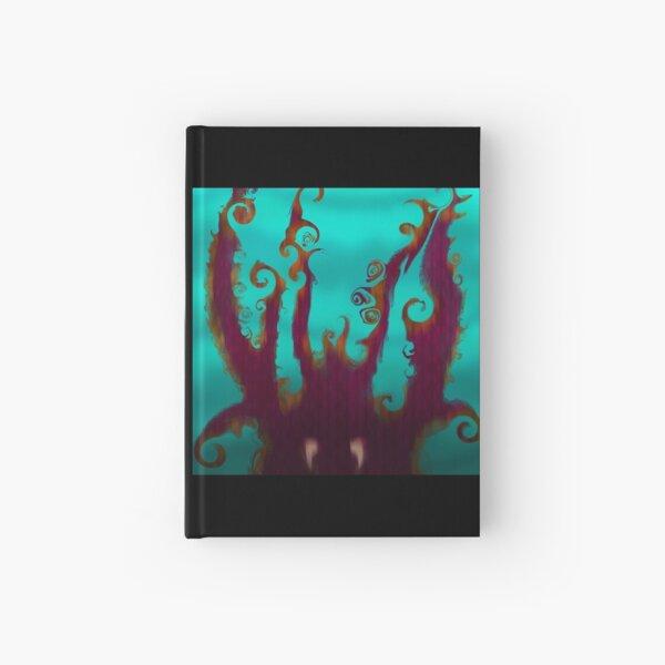 Deep Hunger Hardcover Journal