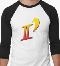 Street Fighter II DASH logo tee T-Shirt