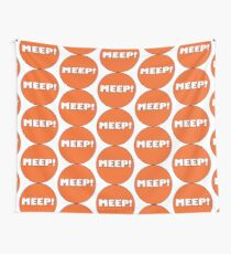 MEEP! Wall Tapestry