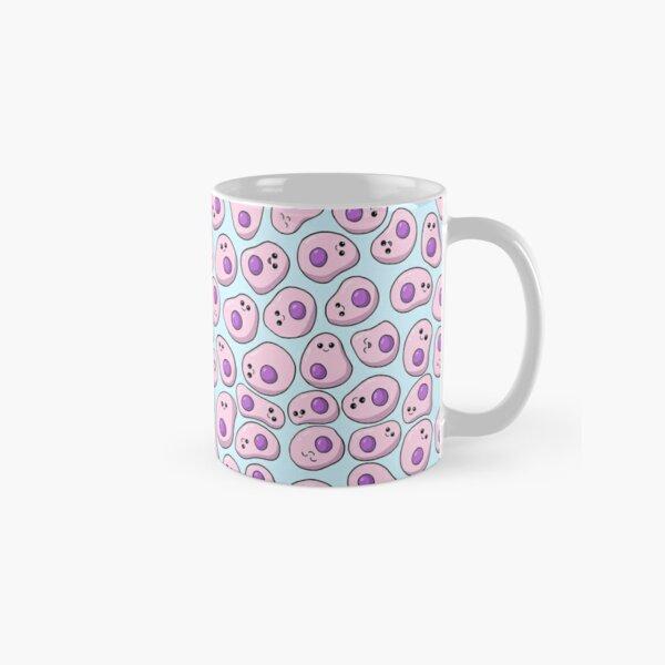 Cute Cells Pattern Classic Mug