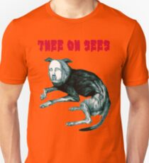 """Thee Oh Sees """"Putrifiers II"""" T-Shirt"""