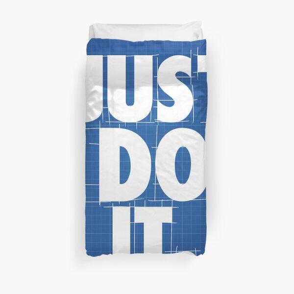 Fais-le, Nike Housse de couette