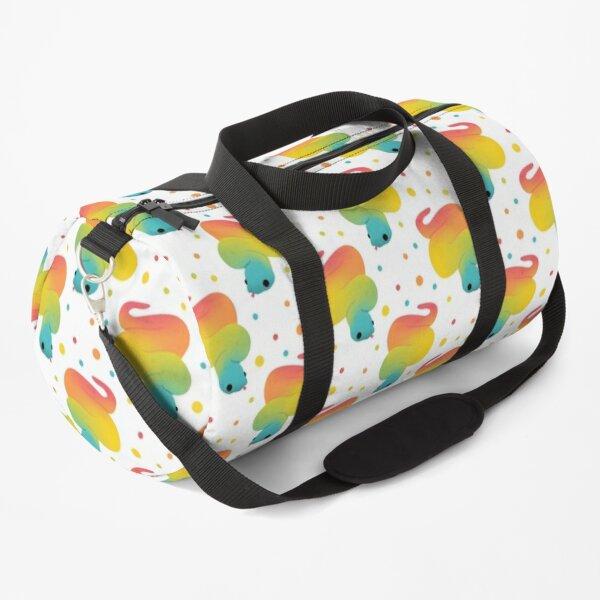 Snake Duffle Bag