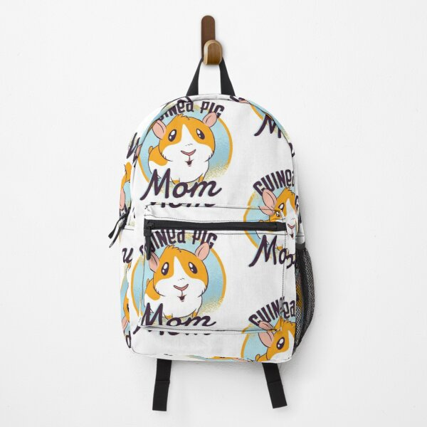 GUINEA PIG MOM Backpack